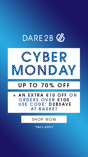 70% Off Cyber Monday