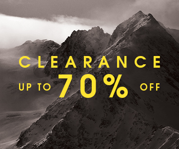 Outlet Clearance Up to 70% off