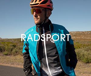 Radsport