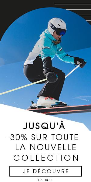 new season ski