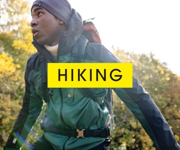 Hiking Clothing