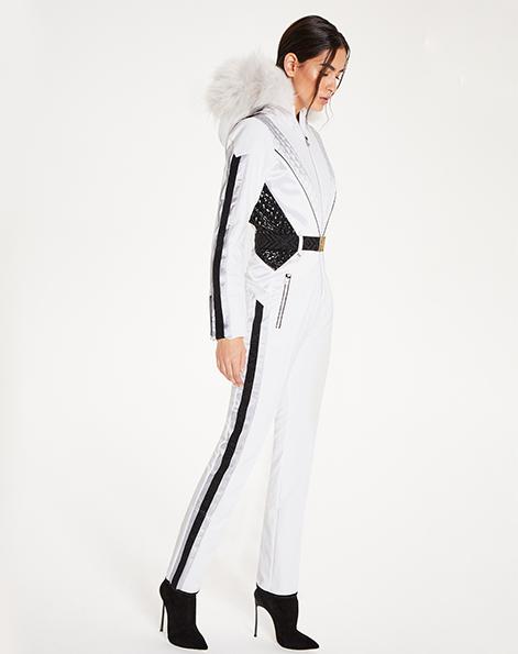 Julien MacDonald Ski Suits