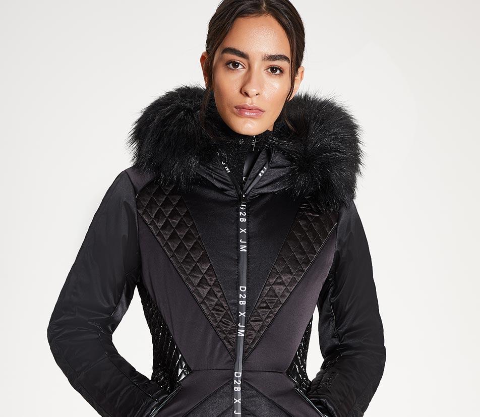 Julien MacDonald Ski Jackets