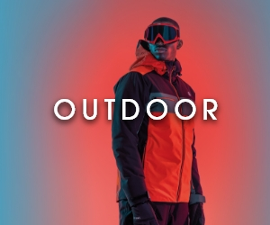 Outdoor Clothing