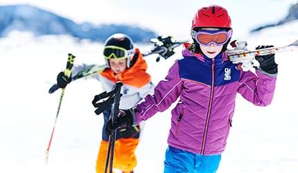 8da9533e668 Accessoires de Ski Enfant. Bonnets ...