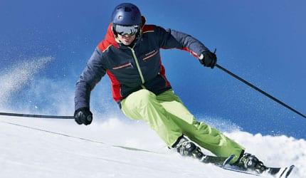 Mens Ski Trousers