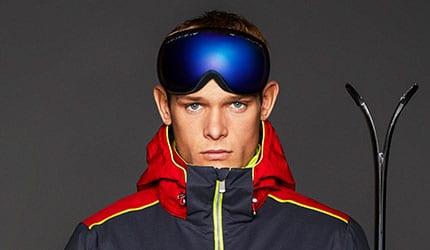 Mens Ski Accessories