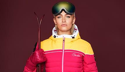 Womens ski accessories