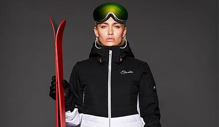 Womens ski helmets