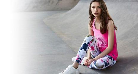 kids' activewear