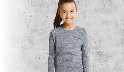 Kids' Base Layers