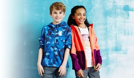 kids' dare 2b clothing